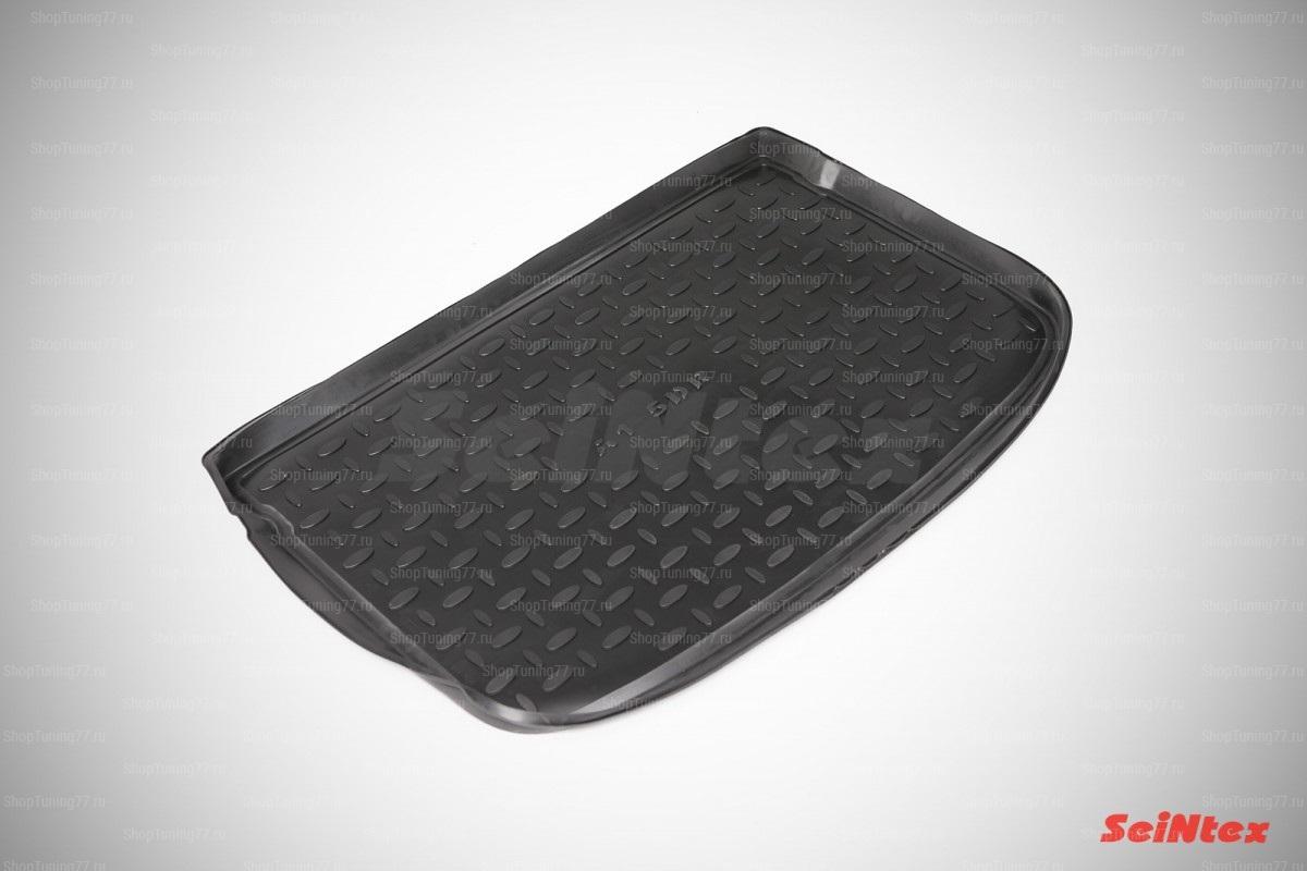 Коврики в багажник для Audi A1 (5dr) (2010-)