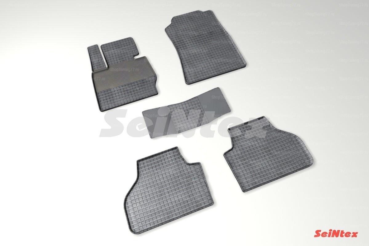 Резиновые коврики сетка для Bmw 4 Series F32 Coupe Xdrive (2011-)