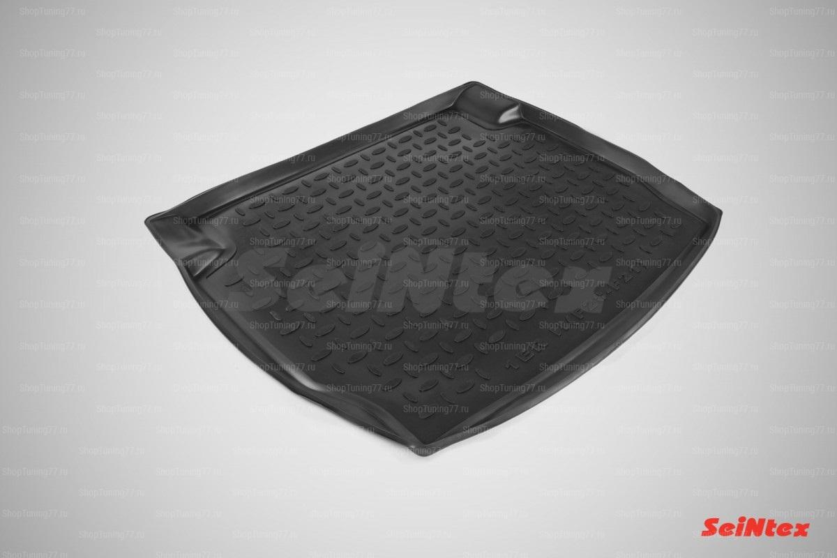 Коврики в багажник для Bmw 1 Series F20-F21 (2013-)