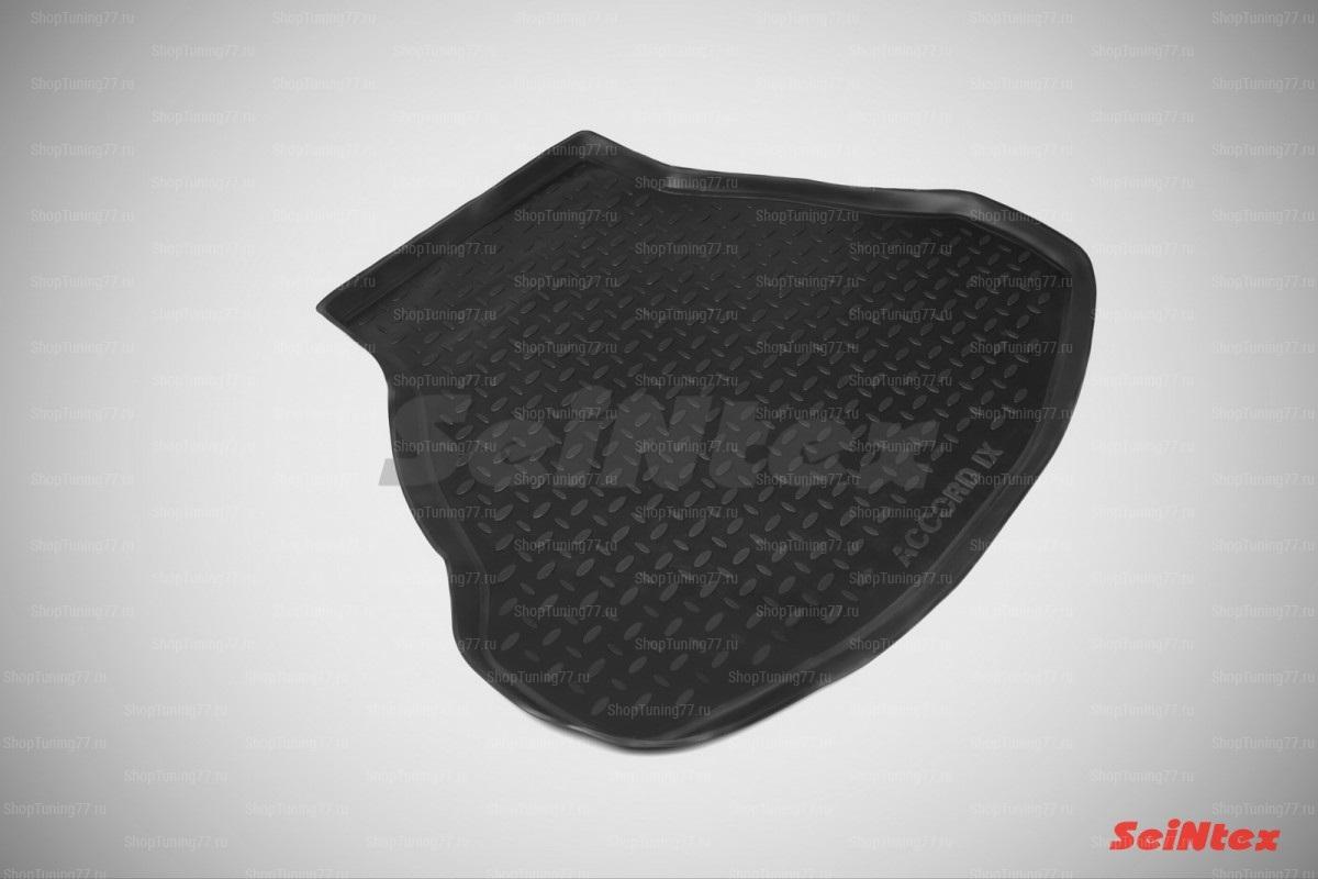 Коврики в багажник для Honda Accord IX (2012-)