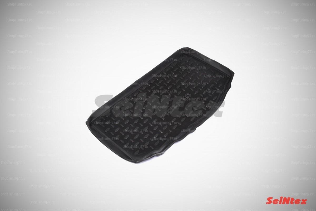 Коврики в багажник для Kia Picanto II (2011-)