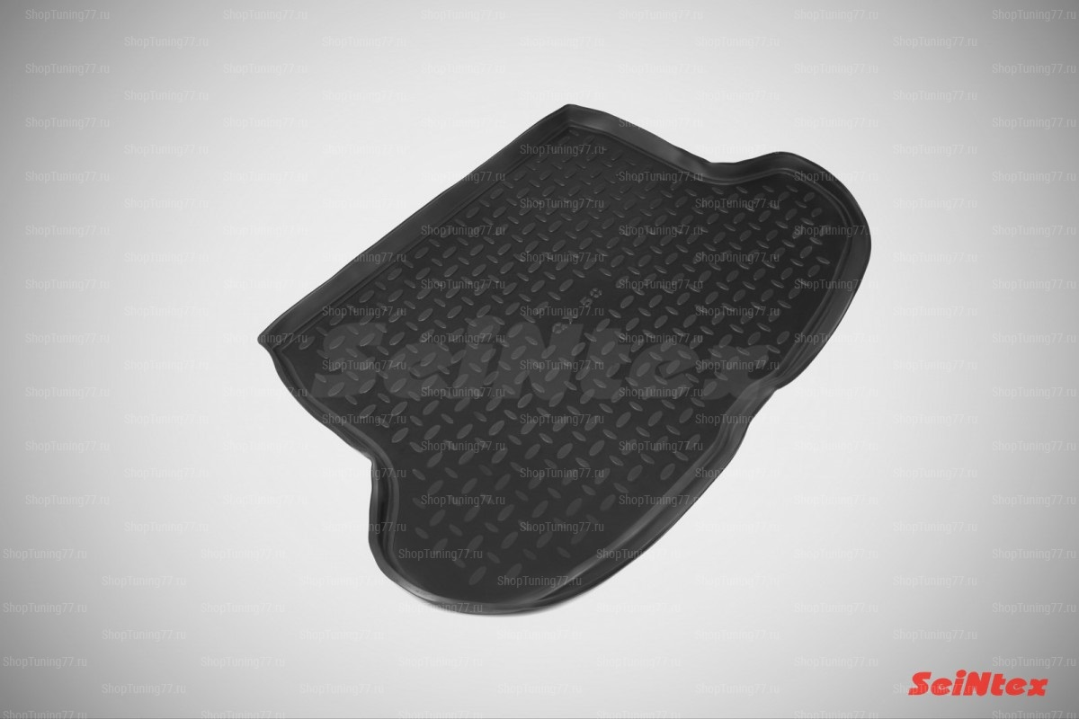 Коврики в багажник для Infiniti qx50 (2007-2014)