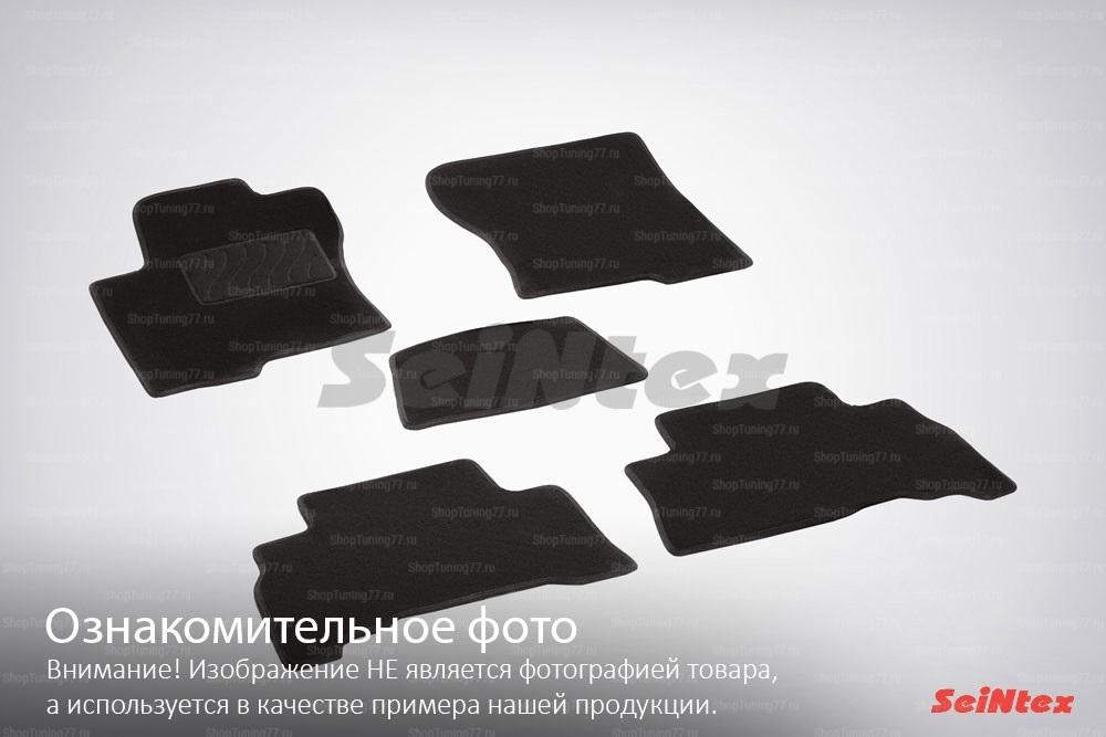 Ворсовые коврики LUX для Lexus GX460 (2009-2013)