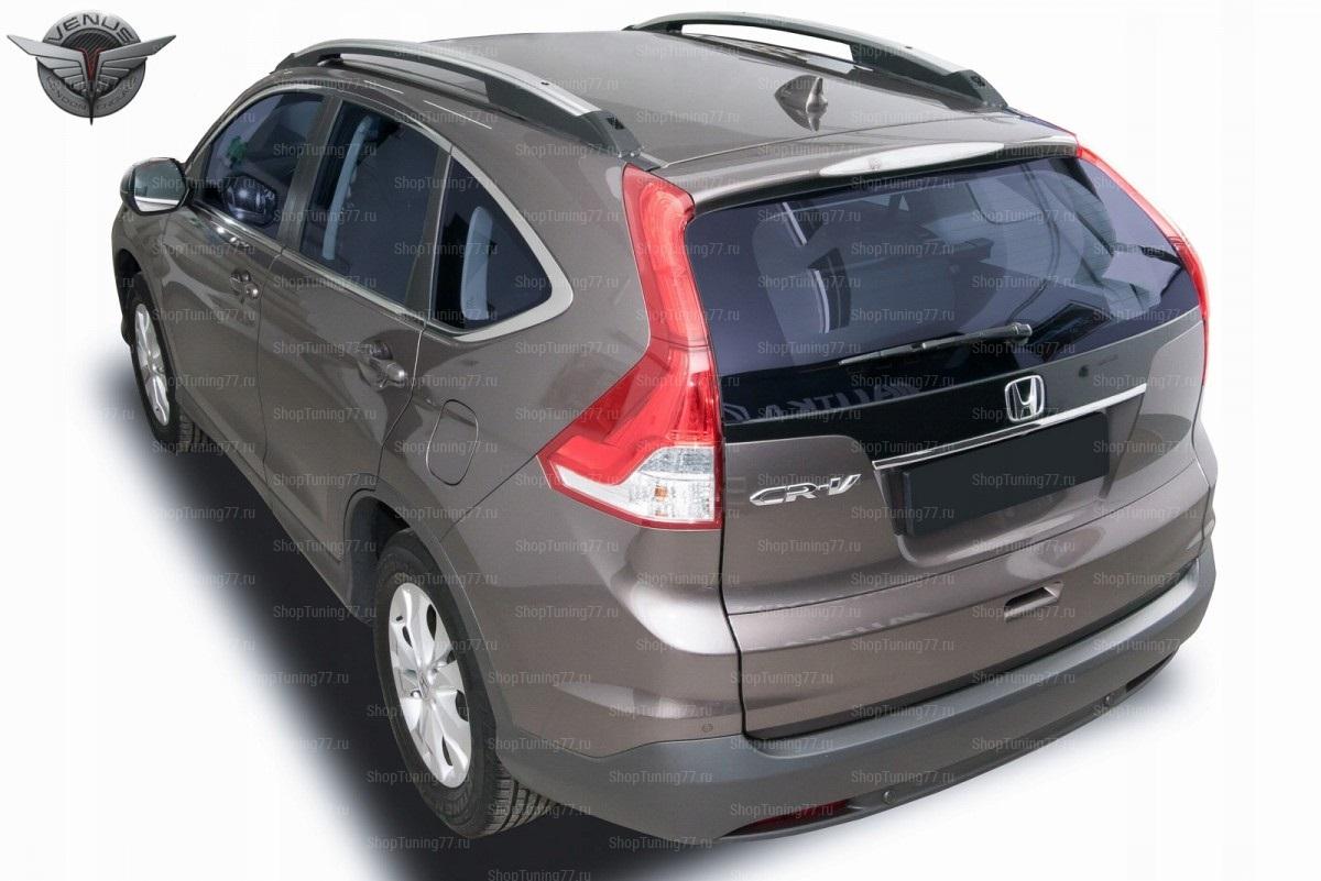 Рейлинги продольные для Honda CR-V