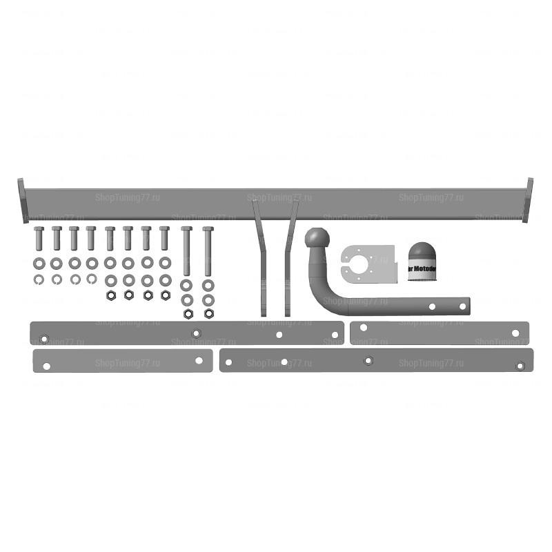 Фаркоп Мотодор для Ford Kuga II (2012-2016)