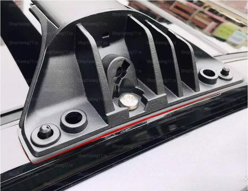 Багажные поперечины для toyota RAV 4 XA50