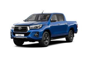 Фаркопы Toyota Hilux VIII Exclusive рест. (2018-)