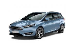 Коврики Ford Focus III Wagon (2011-2015)