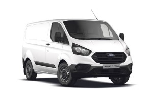 Коврики Ford Transit Custom II (2014-)