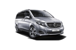 Коврики Mercedes Benz Viano (2010-2014)