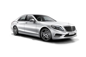 Коврики Mercedes-Benz S-Class w222 Long (2013-)
