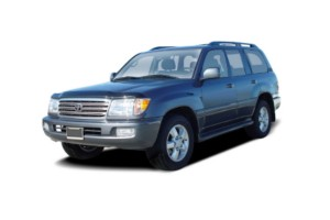 Фаркопы Toyota Land Cruiser 200 (2007-2012)