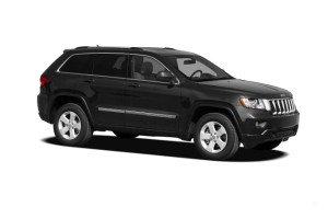 Коврики Jeep Grand Cherokee IV (2010-2013)