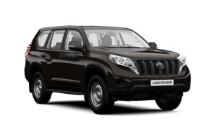 Фаркопы Toyota Land Cruiser Prado 150 рест. (2013-2017)