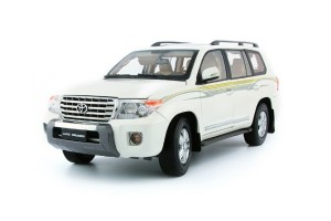 Фаркопы Toyota Land Cruiser 200 рест. (2012-2015)