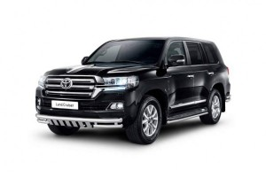 Фаркопы Toyota Land Cruiser 200 рест. (2015-)
